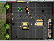 Fatal Hunt game