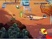 Play Lilo  and stitch alien interception Game