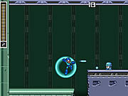 gra Megaman Polarity