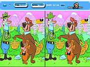 Point And Click - Yogi Bear game