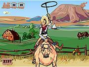 Cheyenne Rodeo لعبة