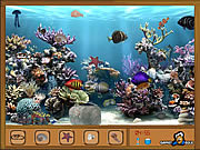 juego Hidden Objects - Under Water
