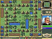 juego Battalion Vengeance