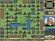 Battalion Vengeance game