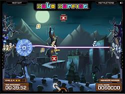 Zubo Zurfing game