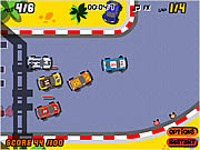 Play Demolition drifters Game