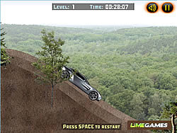 Offroad Madness GT game