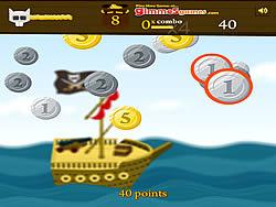Treasurement game