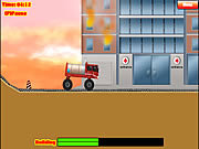 Play Firee truck Game