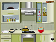 Play How to make crispy seasoned frenchfries Game