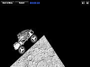 Moon Rally game