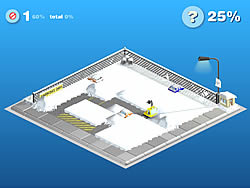 Snow Storm game