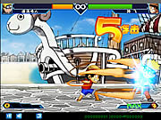 juego Anime Fighting Jam Wing