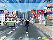 Jucați jocuri gratuite Crazy Running