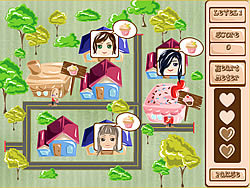 Daisy Cupcakes game
