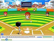 juego Super Baseball