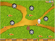 Play Hare and tortoise Game