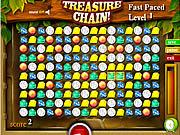juego Treasure Chain