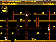 Chuckie Egg game
