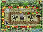 Play Tropical jungle rumble Game