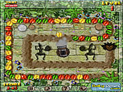 juego Tropical Jungle Rumble