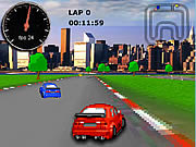 Free Race game