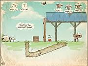 Play Home sheep home Game