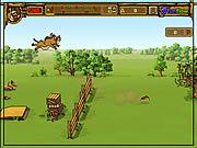 Kaban Sprint game
