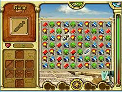 Call of Atlantis game
