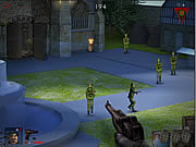 Play Counter kill Game