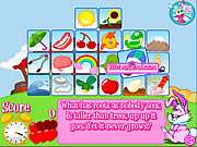 Play Cutes riddle game Game