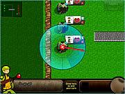 juego Ballistic War