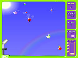 Jewel Bubble game