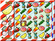 Play Candy slicer Game
