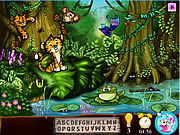 Play Rumble in the jungle Game