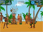 Tribal Champ game