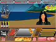 Washington Food House game