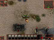 Season Of War game