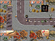 GUNROX - Zombie Outbreak game