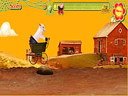 Play Runaway pig Game