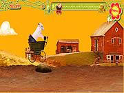 juego Runaway Pig