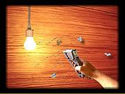 Moth Stapler game