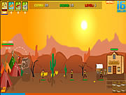 Play Red warrior Game