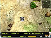 Furious Tank game