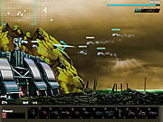 Earth Onslaught game