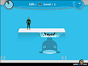 Play Deadly attack at sea world Game