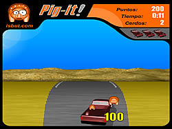 Pig-It game