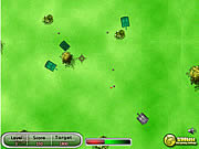 Tank Mission game