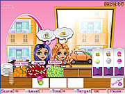 Fruits In Need game