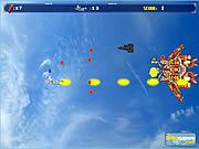 Gioca gratuitamente a Sky King